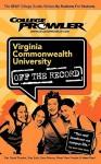 Virginia Commonwealth University - Carrie Lefler, College Prowler