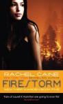 Firestorm - Rachel Caine