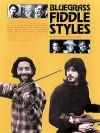 Bluegrass Fiddle Styles - Stacy Phillips, Kenney Kosek, Kenny Kosek