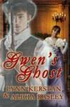 Gwen's Ghost - Lynn Kerstan, Alicia Rasley