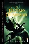 O último olimpiano (Portuguese Edition) - Rick Riordan