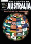 Strings Around the World -- Folk Songs of Australia: Cello - Lois Shepheard, Lois Lilienstein