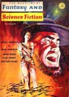 The Magazine of Fantasy and Science Fiction, March 1966 - Edward L. Ferman, Kathleen James, Isaac Asimov, Julius Fast, Henry Slesar, Richard Olin, John Tomerlin Tomlinson, Doris Pitkin Buck, Zenna Henderson