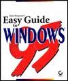 Alan Simpson's Easy Guide to Windows 95 - Alan Simpson, Elizabeth Olson