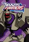 Transformers Animated Volume 10 (V. 10) - Marty Isenberg