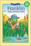 Franklin the Detective - Sharon Jennings