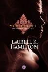 Les ténèbres dévorantes - Laurell K. Hamilton
