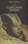 Egipcjanin Sinuhe - Mika Waltari, Zygmunt Łanowski