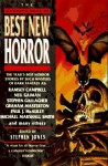 The Mammoth Book of Best New Horror 7 - Christopher Fowler, Michael Marshall Smith, Douglas E. Winter, Stephen Jones, Norman Partridge, Brian M. Stableford, Ramsey Campbell, Thomas Ligotti, Manly Wade Wellman, Terry Dowling, Paul J. McAuley, Stephen Gallagher, David Sutton, Nicholas Royle, Steve Rasnic Tem, J