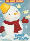 Sweet and Snowy [With Stickers] - Dalmatian Press
