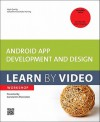 Android App Development and Design: Learn by Video - video2brain