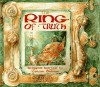The Ring of Truth: An Original Irish Tale - Teresa Bateman, Omar Rayyan
