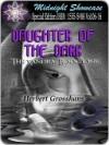 Daughter of the Dark (Xandra Book, #1) - Herbert Grosshans