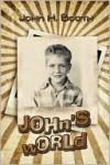 John's World - John Booth