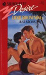 Just Say Yes - Dixie Browning