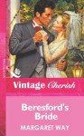 Beresford's bride - Margaret Way