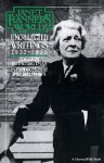 Janet Flanner's World: Uncollected Writings, 1932-1975 - Janet (Genet) Flanner, Janet Flanner, Irving Drutman, William Shawn, Janet (Genet) Flanner