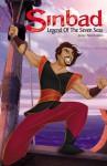Sinbad: Legend Of The Seven Seas (Junior Novelization) - Anonymous, Eleanor Fremont, Ellen Weiss
