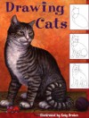 Drawing Cats - Katy Bratun