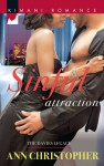 Sinful Attraction - Ann Christopher