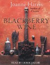 Blackberry Wine - Joanne Harris