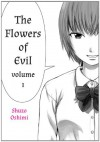 Flowers of Evil, Volume 1 - Shuzo Oshimi