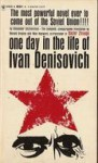 One Day in the Life of Ivan Denisovich - Aleksandr Solzhenitsyn