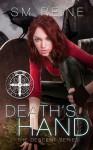 Death's Hand (Descent #1) - S.M. Reine