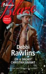 On a Snowy Christmas Night - Debbi Rawlins