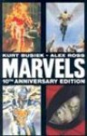 Marvels (Marvel Heroes) - Kurt Busiek, Alex Ross