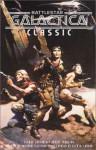 Battlestar Galactica Classic - Glen A. Larson, Robert Thurston