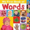 My First Book of Words - Joanna Bicknell