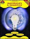 Electricity & Magnetism, Grades 5 9 - Edward P. Ortleb