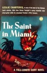 The Saint in Miami - Leslie Charteris