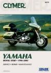 Clymer Yamaha Royal Star, 1996-2003 - Clymer Publishing