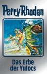 """Perry Rhodan 71: Das Erbe der Yulocs (Silberband): 4. Band des Zyklus """"Das kosmische Schachspiel"""" (Perry Rhodan-Silberband) (German Edition) - Clark Darlton, H. G. Ewers, H. G. Francis, Hans Kneifel, William Voltz, Kurt Mahr, Johnny Bruck"""