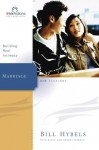 Marriage: Building Real Intimacy - Bill Hybels, Kevin G. Harney, Sherry Harney