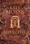 Sepulchre (Languedoc Trilogy, #2) - Kate Mosse