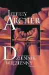 Dziennik więzienny - Jeffrey Archer
