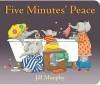 Five Minutes' Peace (Board Book) - Jill Murphy