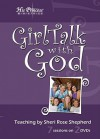 Girl Talk with God Workbook/Devotional Singles: Real Answers to Real Issues Our Teens Face Everyday - Sheri Rose Shepherd