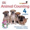 Animal Counting - Angela Royston