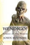 Wendigo (The Shadow Fletcher Mysteries) - John Bushore