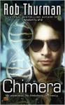 Chimera - Rob Thurman
