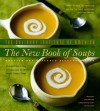 The New Book of Soups - Culinary Institute of America, Ben Fink