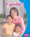 Families (Pebble Books: People) - Sarah L. Schuette