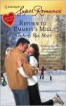Return to Emmett's Mill - Kimberly Van Meter
