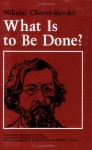 What Is to Be Done? - Nikolay Chernyshevsky, Michael R. Katz