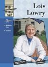 Lois Lowry - John Bankston
