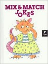 Mix & Match Jokes - Viki Woodworth